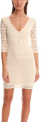 Nightcap Clothing Cherokee Deep V Dress