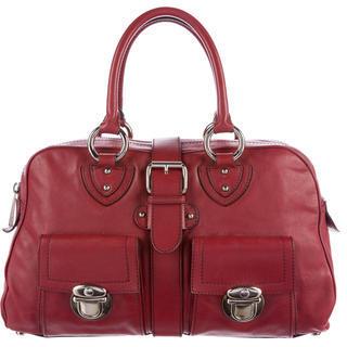 Marc JacobsMarc Jacobs Leather Blake Bag