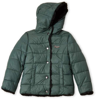 Vingino Boys 4-7) Tamissa Reversible Puffer Jacket