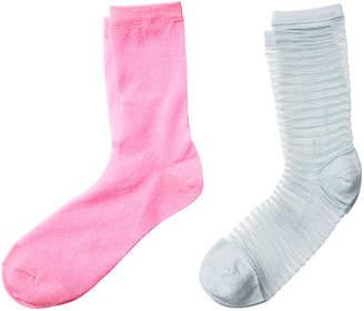 Victoria's Secret Victorias Secret Stripe Ankle Socks