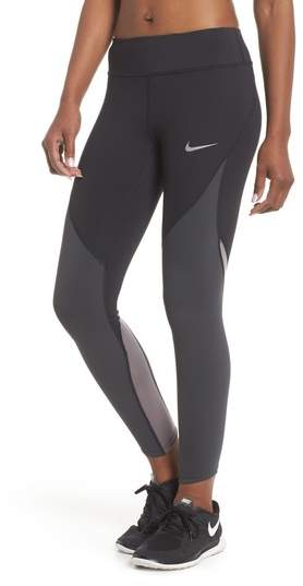 Nike Power Epic Lux Colorblock Running Tights
