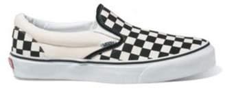 Vans Classic Checkered Slip On