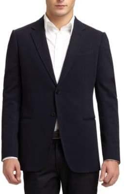 Armani Collezioni Jersey Sportcoat