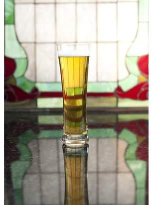 Schott Zwiesel Basic Beer 10 oz. Plastic/Acrylic Pint Glass