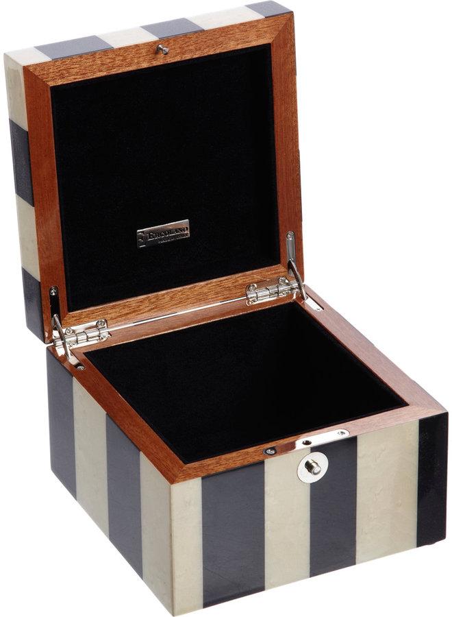 Barneys New York Starburst Hinged Box