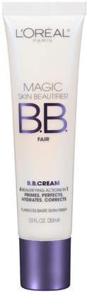 L'Oreal Studio Secrets Magic Skin Beautifier B.B. Cream $10.99 thestylecure.com