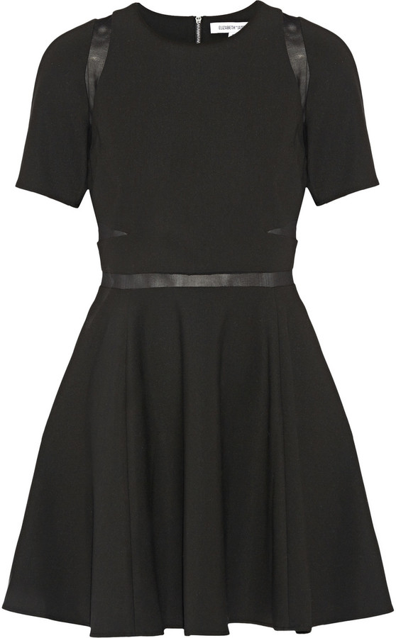 The Little Black Dress Shopping Guide 2015 Popsugar Fashion