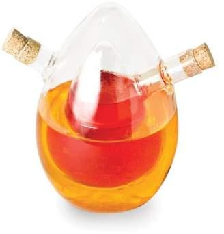 Fox Run Brands Glass Oil and Vinegar Cruet