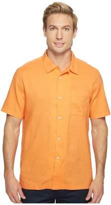 Tommy Bahama Monaco Tides Short Sleeve Men's Clothing