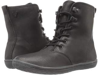 Vivo barefoot Vivobarefoot Gobi Hi-Top Women's Lace-up Boots
