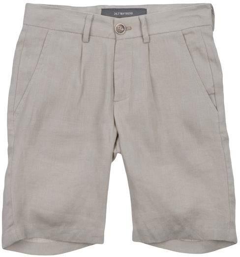 26.7 TWENTYSIXSEVEN Bermuda shorts