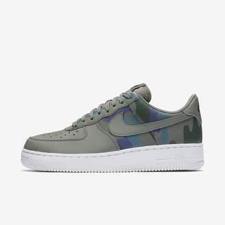 Nike Force 1 '07 Low Camo Men's Shoe