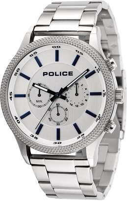 Police Men's Watch PACE PL.15002JS/04M