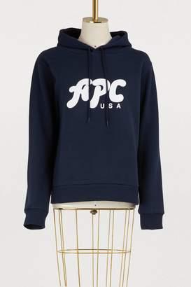 A.P.C. Sally hoodie