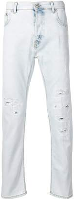 Dondup carrot fit jeans