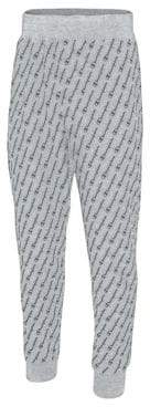 Champion Reverse Weave Allover Printed Jogger Pants