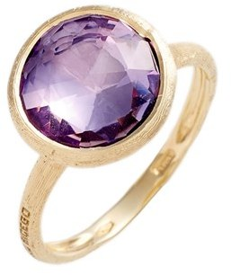Women's Marco Bicego Stackable Semiprecious Stone Ring $1,090 thestylecure.com