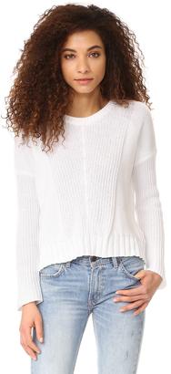 RAILS Elsa Sweater $158 thestylecure.com