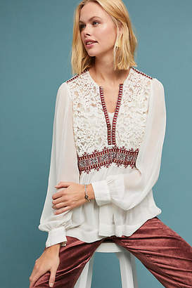 Stella Forest Rosamonde Blouse