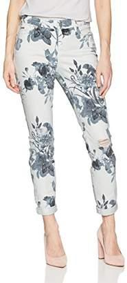 Nine West Women's Gramercy Ankle Skinny Jean