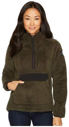 The North Face Campshire Pullover Hoodie Women's Sweatshirt
