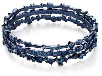 Kendra Scott Malia Bangle Bracelets, Set of 3