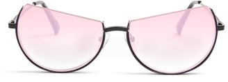 LE SPECS X Adam Selman The Family sunglasses $77 thestylecure.com