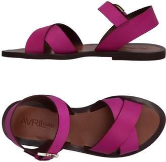 Avril Gau Sandals - Item 11332265IP