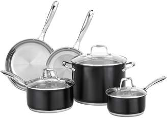 KitchenAid Stainless Steel Cookware Set (8 PC)