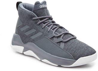 adidas Street Fire Basketball Shoe - Men's