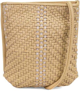 Kooba Anguilla Leather Crossbody