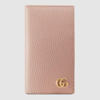 Gucci GG Marmont iPhone 7/8 wallet case
