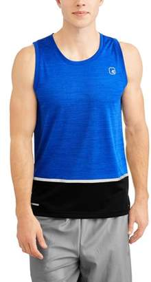 AND 1 Men's Half-Court Performance Workout Tank Top Activewear Shirt