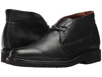 Frye Country Crepe Chukka Men's Lace Up Moc Toe Shoes