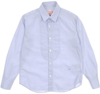 Mauro Grifoni Shirts - Item 38729362EM