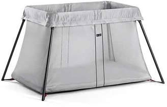 BABYBJÖRN Travel Crib Light & Fitted Crib Sheet Set