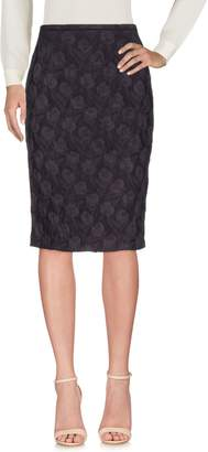 Max Mara Knee length skirts - Item 35368609CJ
