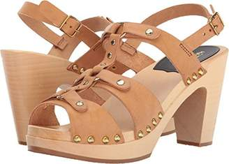 Swedish Hasbeens Women's Brassy Sandal
