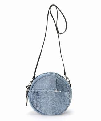 BONUM (ボナム) - Bonum Denim Mini Bag