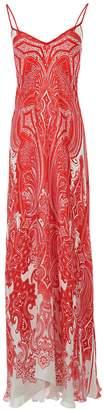 Plein Sud Jeans Long dresses - Item 34880697HQ