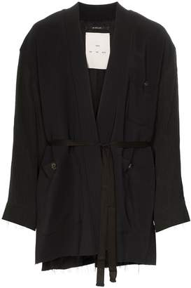 Song For The Mute Kimono jacket