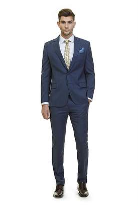 Country Road Regular Prince of Wales Check Pant
