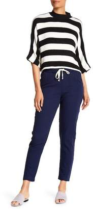 Splendid Drawstring Cloth Pants