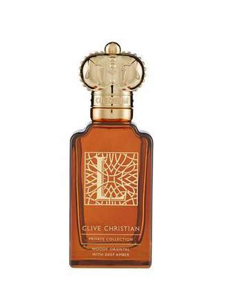 Clive Christian Private Collection L Woody Oriental Masculine, 1.9 oz./ 50 mL