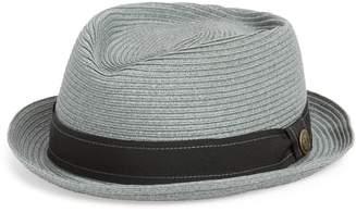 Goorin Bros. Brothers Big Joe Porkpie Hat