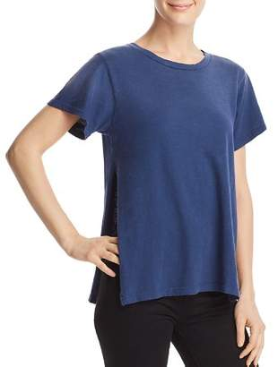 LnA High Tide Slit Tee