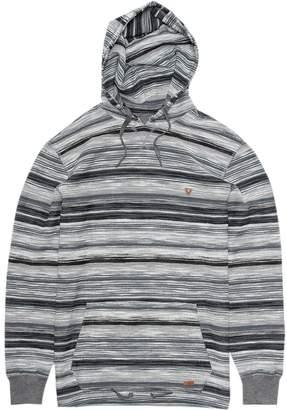 VISSLA South Bay Pullover Reversible Hoodie - Men's