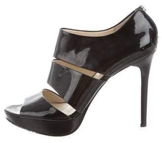 Calvin Klein Collection Remini Platform Sandals