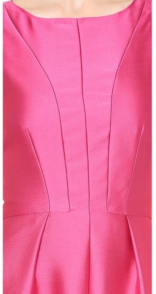 Temperley London Long Rosa Dress