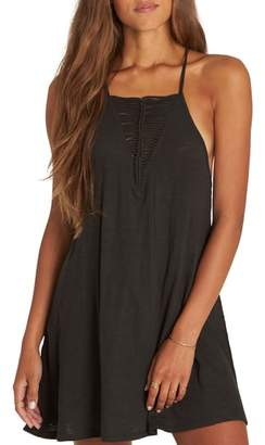 Billabong Ray Me Swing Dress